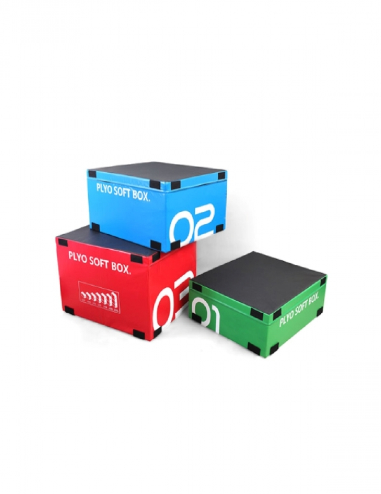PLYOSOFT BOX