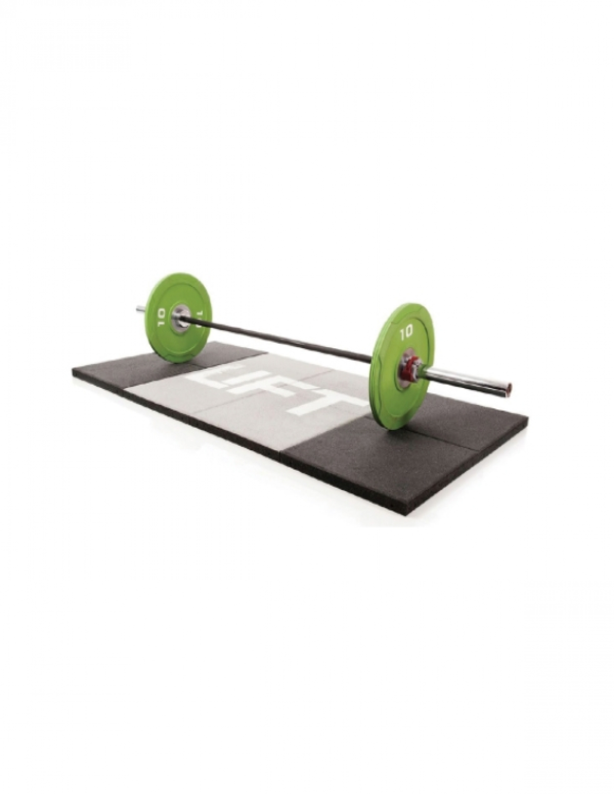 W 9028 LIFT ZONE (NO BARBELL)