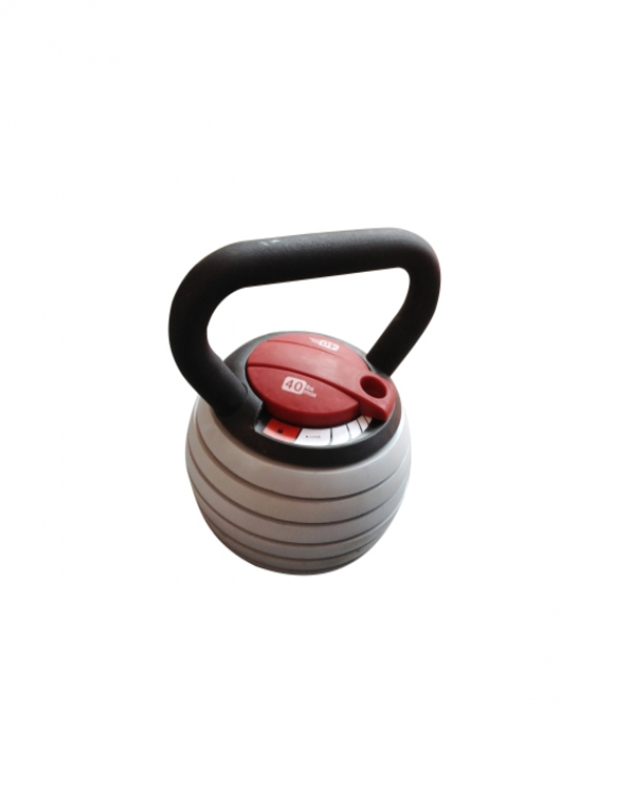 W 3386 ADJUSTABLE KETTLE BELL