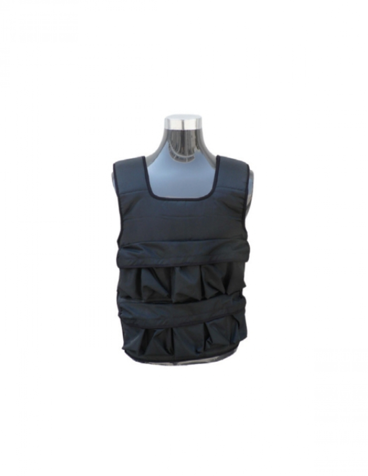 W 3152 WEIGHT VEST 20 LB ADJUSTABLE