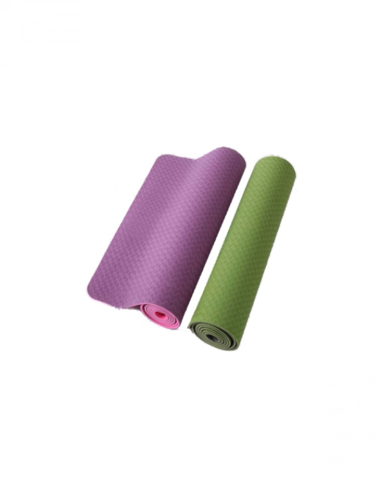 WC 9012 4MM TYPE YOGA MAT