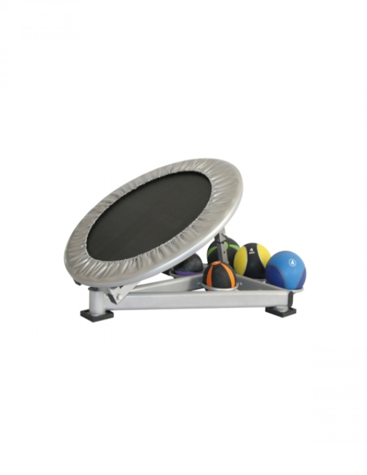 W 6410 MEDICINE BALL RE BOUNDER