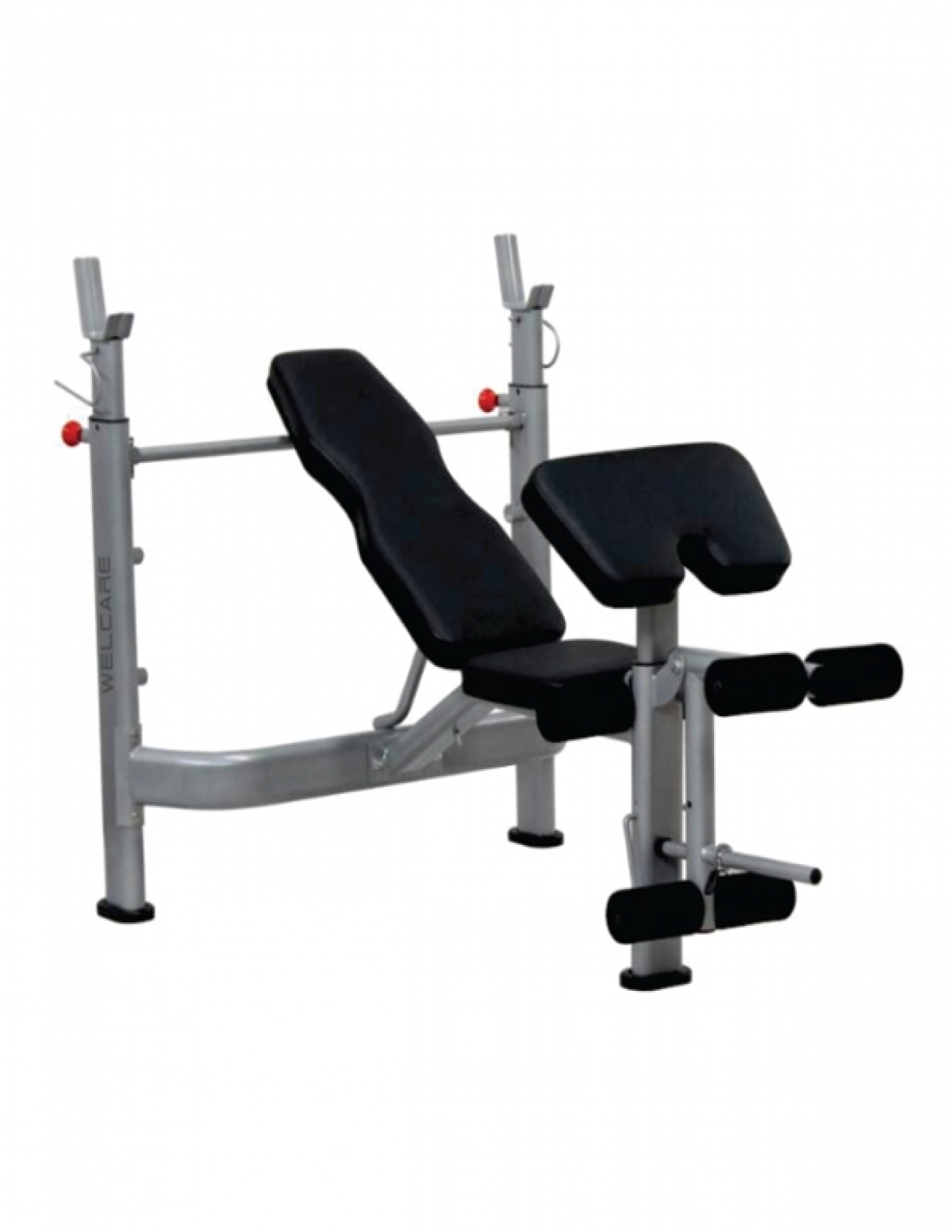 WC 4111A WEIGHT BENCH