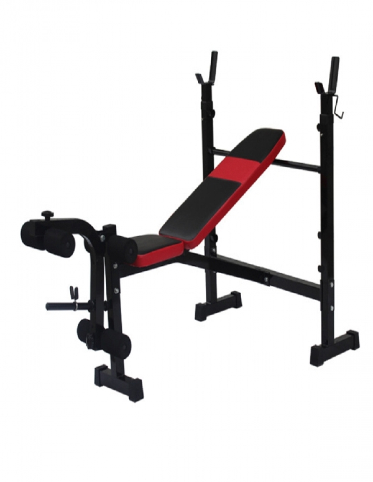 WC 4111B WEIGHT BENCH