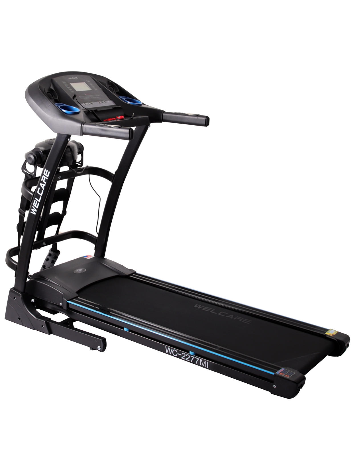 WC 2277MI MOTORIZED TREADMILL