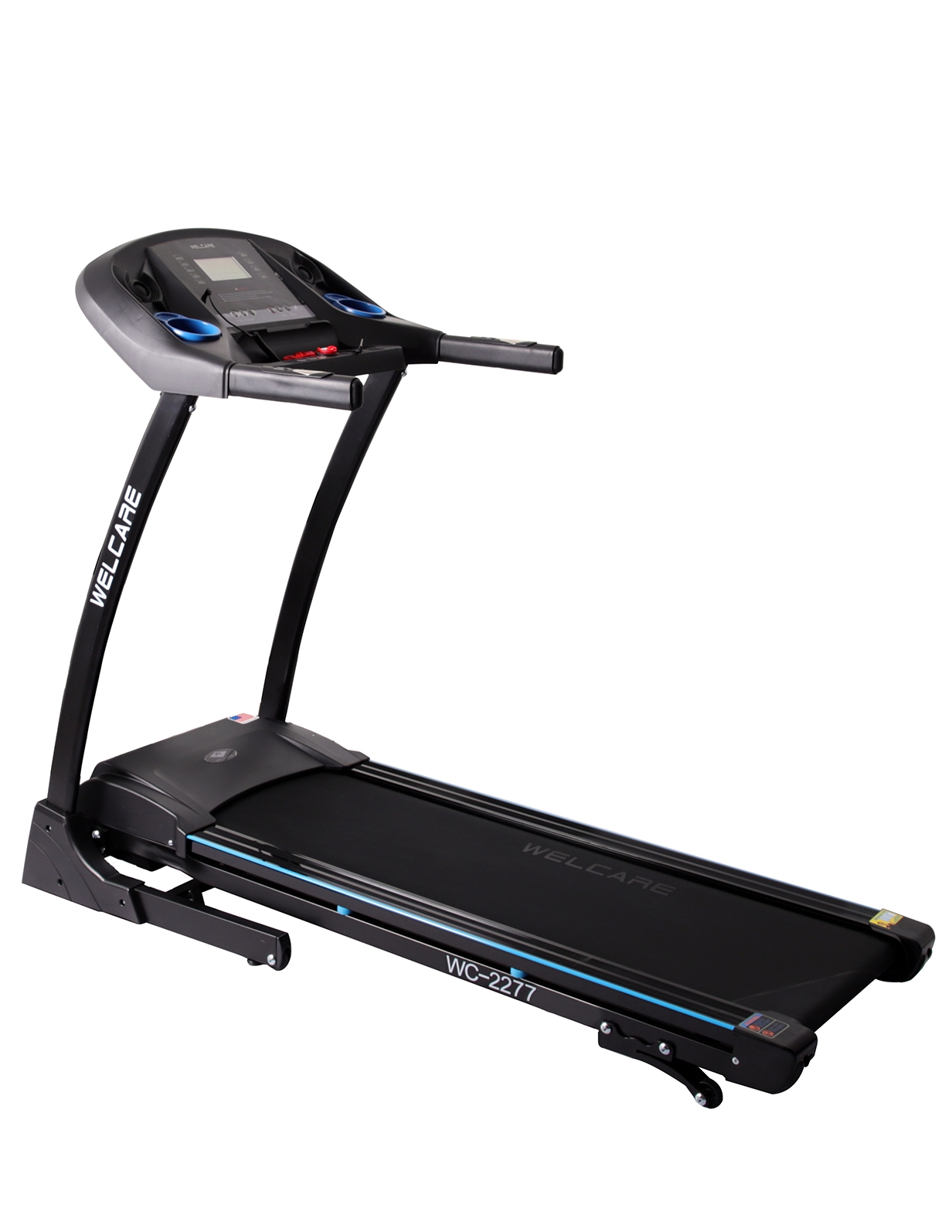 WC 2277 MOTORIZED TREADMILL