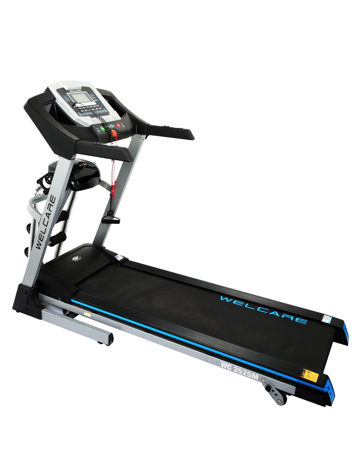WC 2525M MOTORIZED TREADMILL