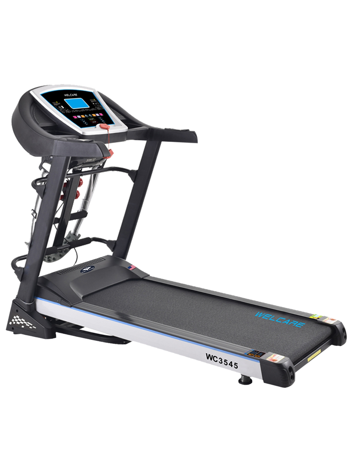 WC 3545M MOTORIZED TREADMILL
