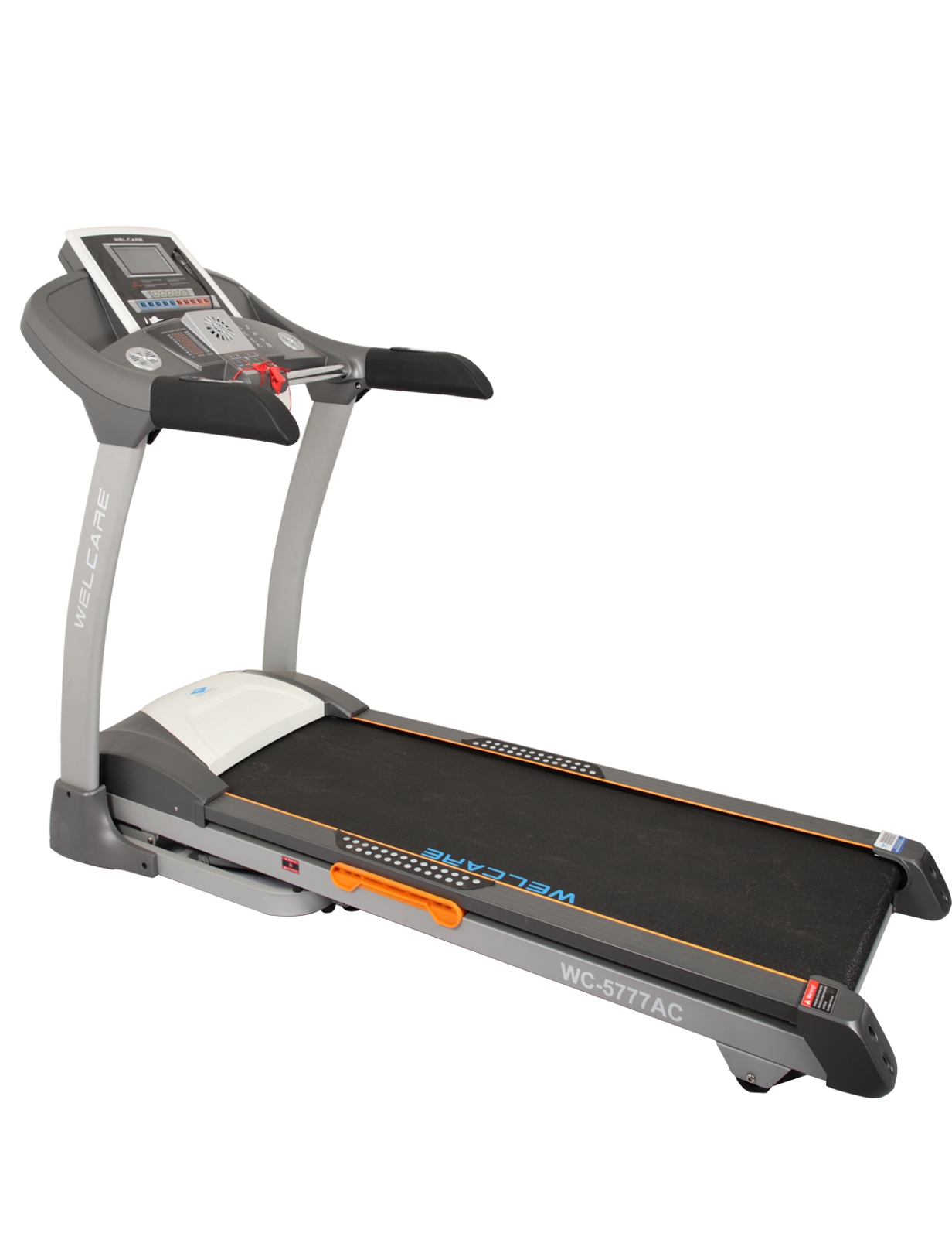 WC 5777 AC MOTORIZED TREADMILL