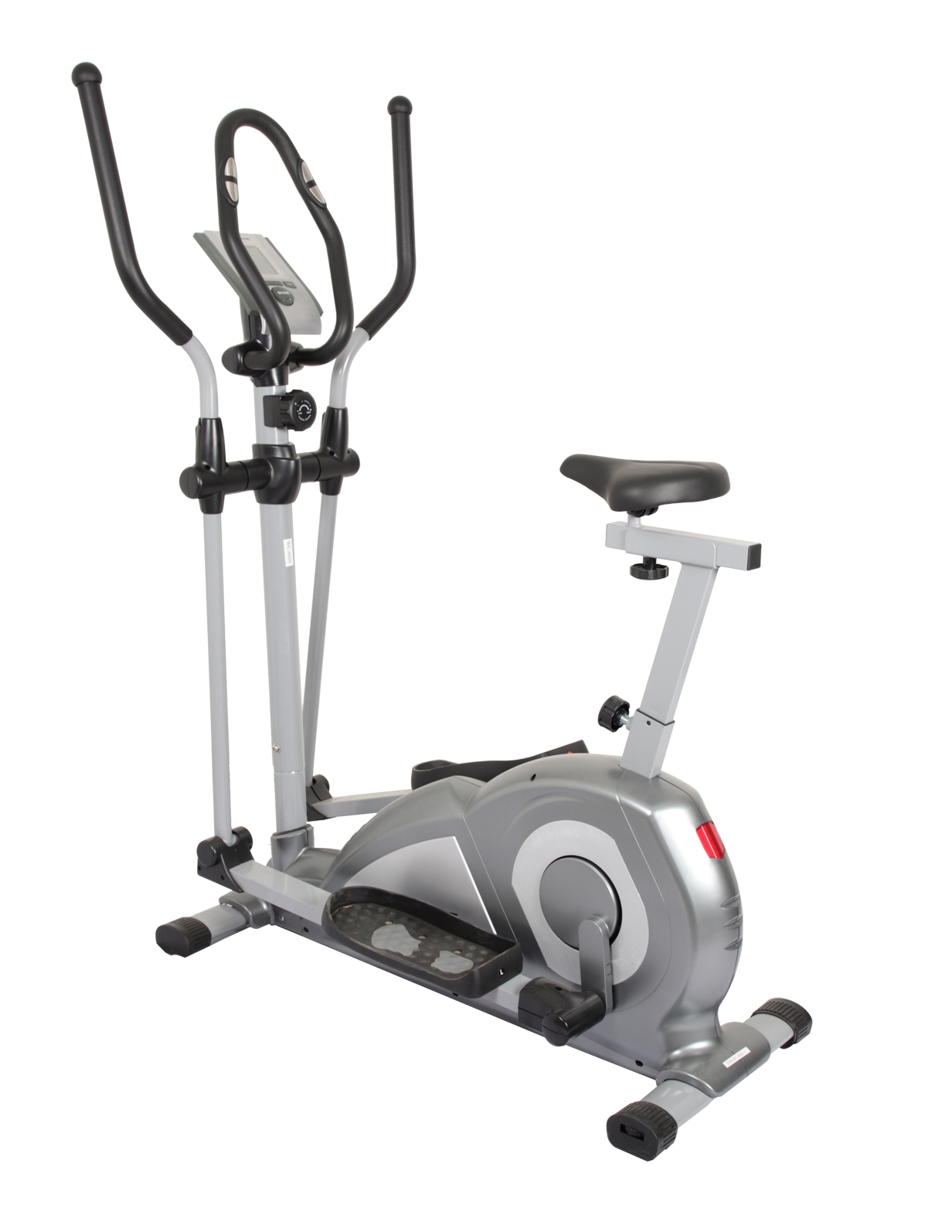 WC 6020 ELLIPTICAL CROSS TRAINER