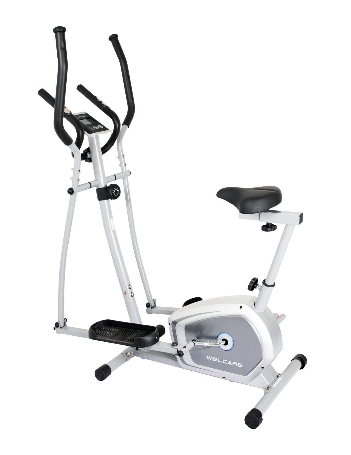 WC 6044 MAGNETIC CROSS TRAINER