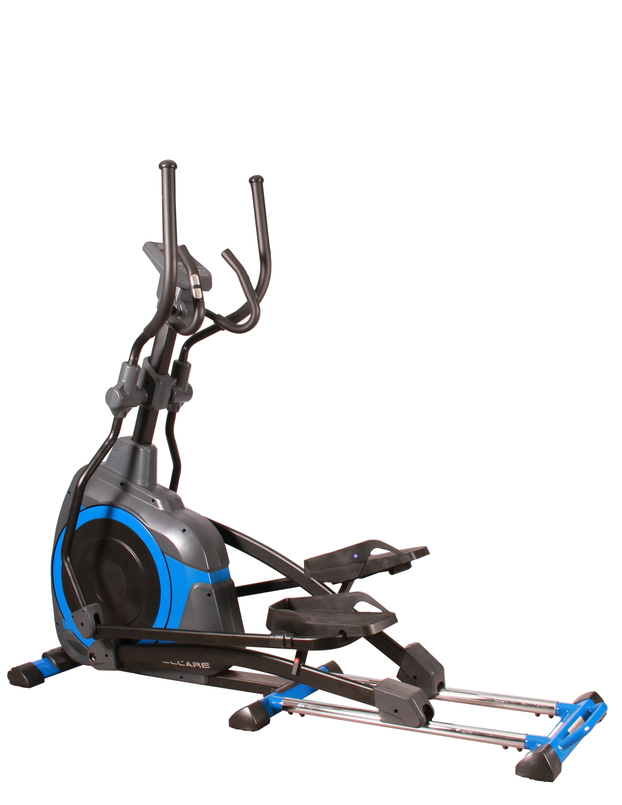 WC 6055 – ELLIPTICAL TRAINER