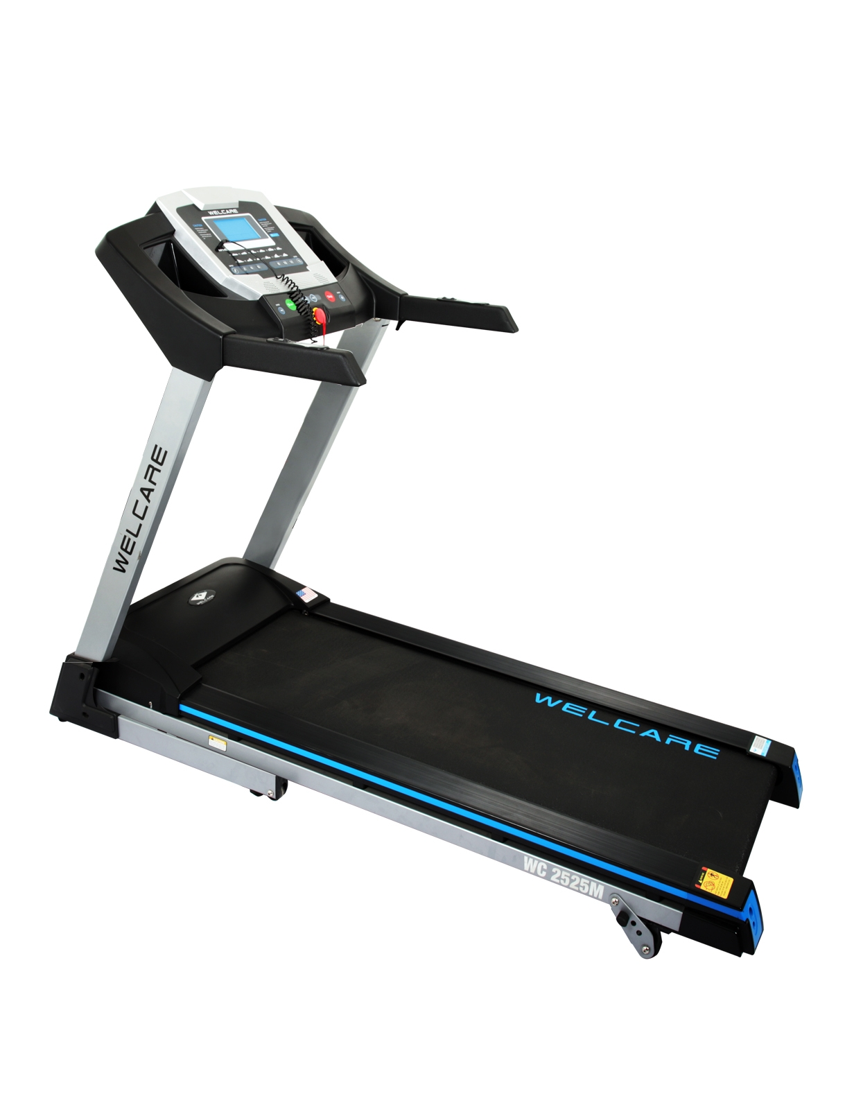 WC 2525I MOTORIZED TREADMILL