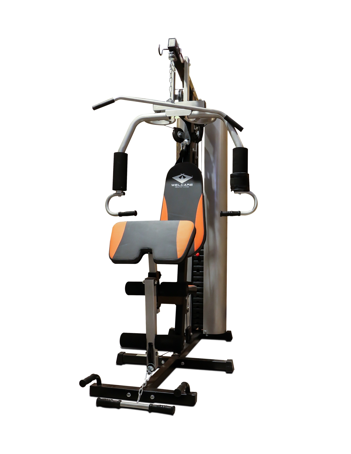 WC 4407 HOME GYM