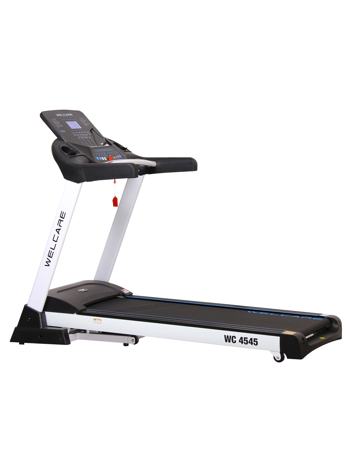 WC 4545 MOTORIZED TREADMILL