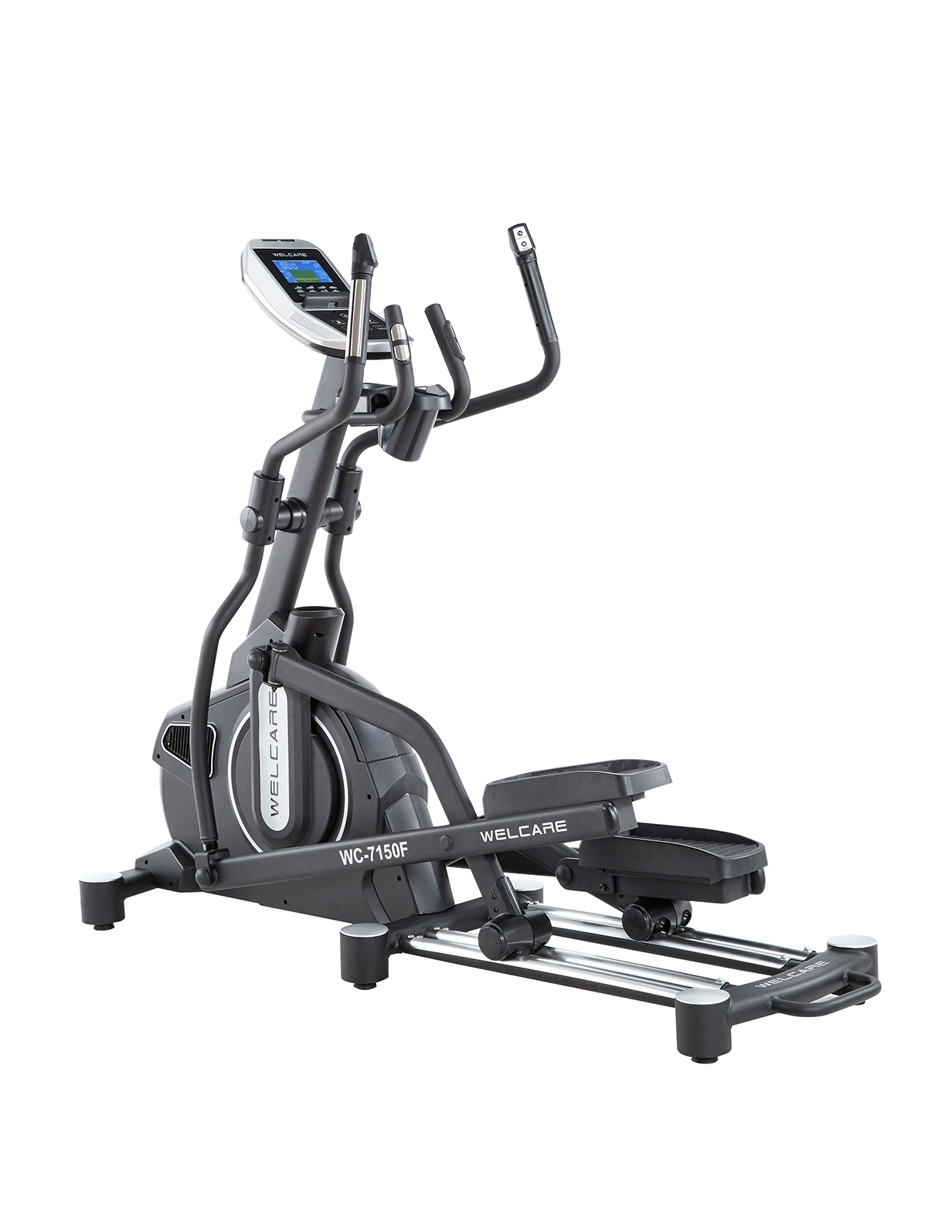 WC 7150F ELIPTICAL CROSS TRAINER