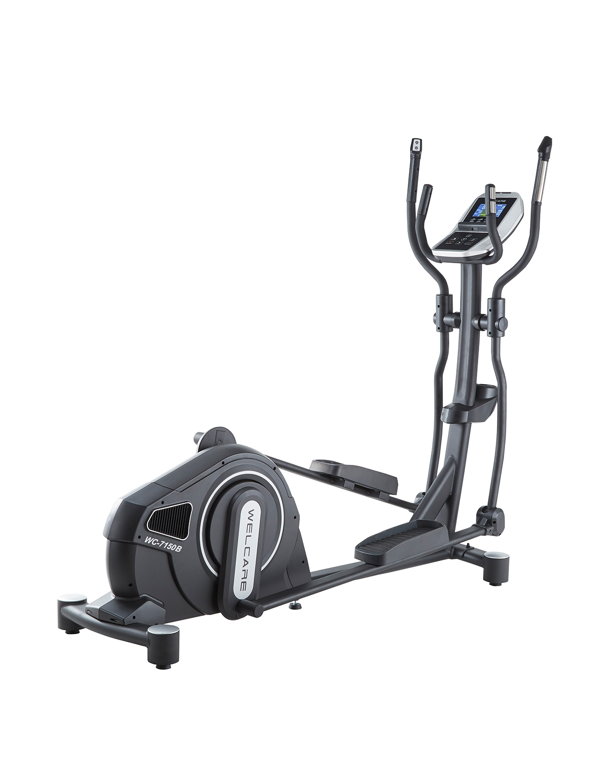 WC 7150B ELIPTICAL CROSS TRAINER