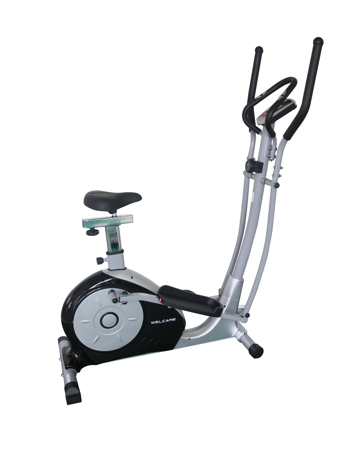 WC 6010 – ELLIPTICAL CROSS TRAINER