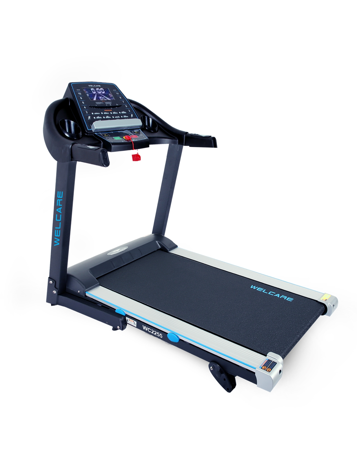 WC 2255 MOTORIZED TREADMILL