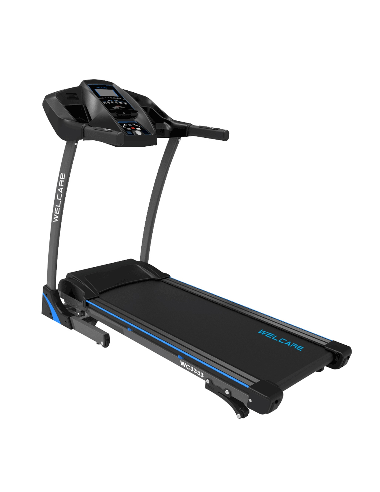 WC 3333 MOTORIZED TREADMILL