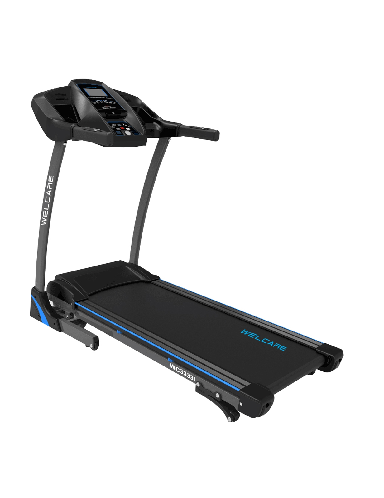 WC 3333I MOTORIZED TREADMILL