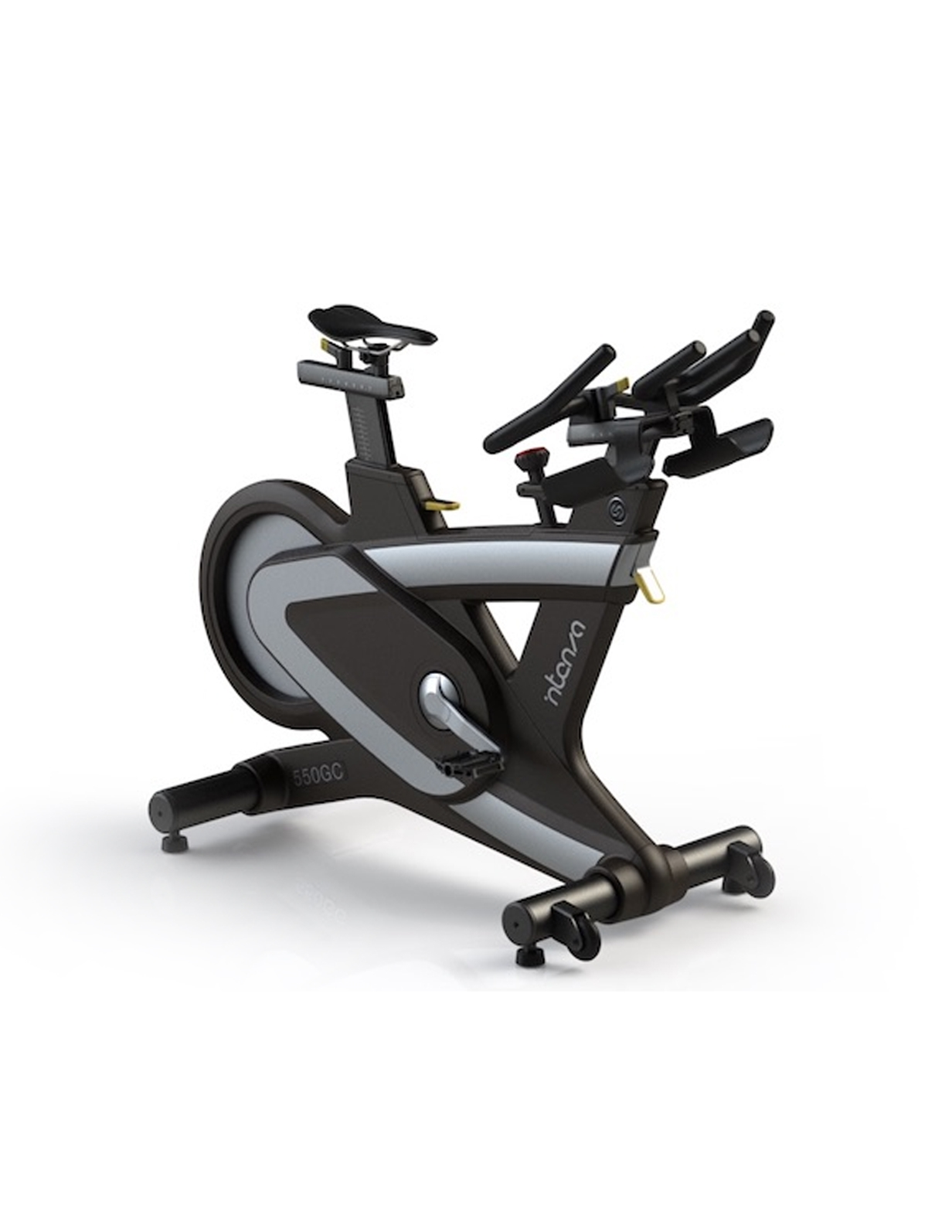 INTENZA 550GC SPIN BIKE
