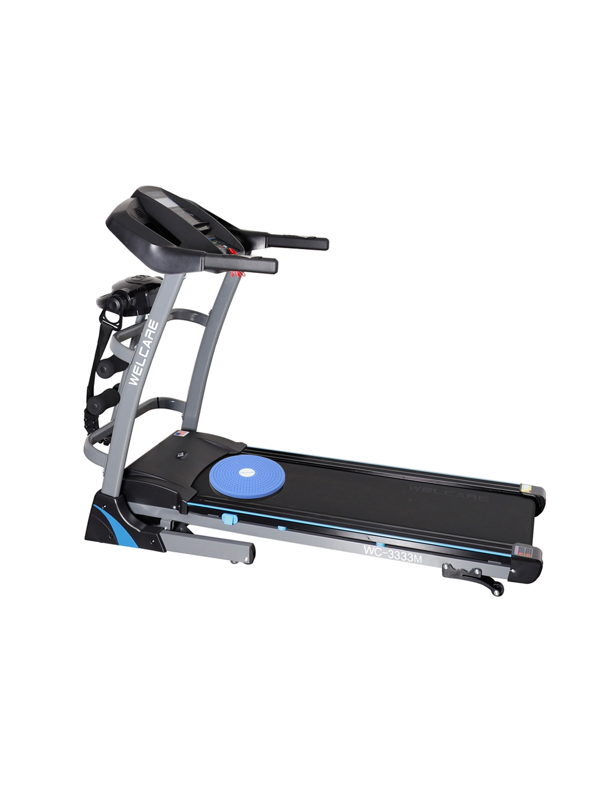 WC 3333M MOTORIZED TREADMILL