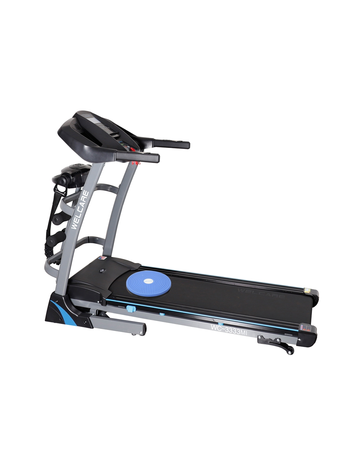 WC 3333MI MOTORIZED TREADMILL