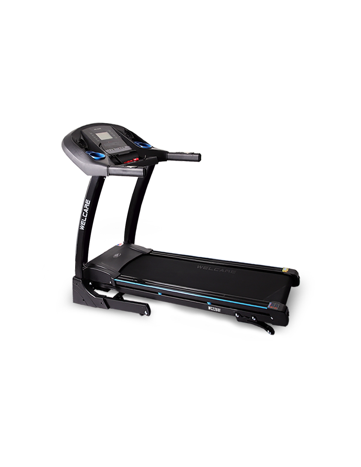 WC 2288I MOTORIZED TREADMILL