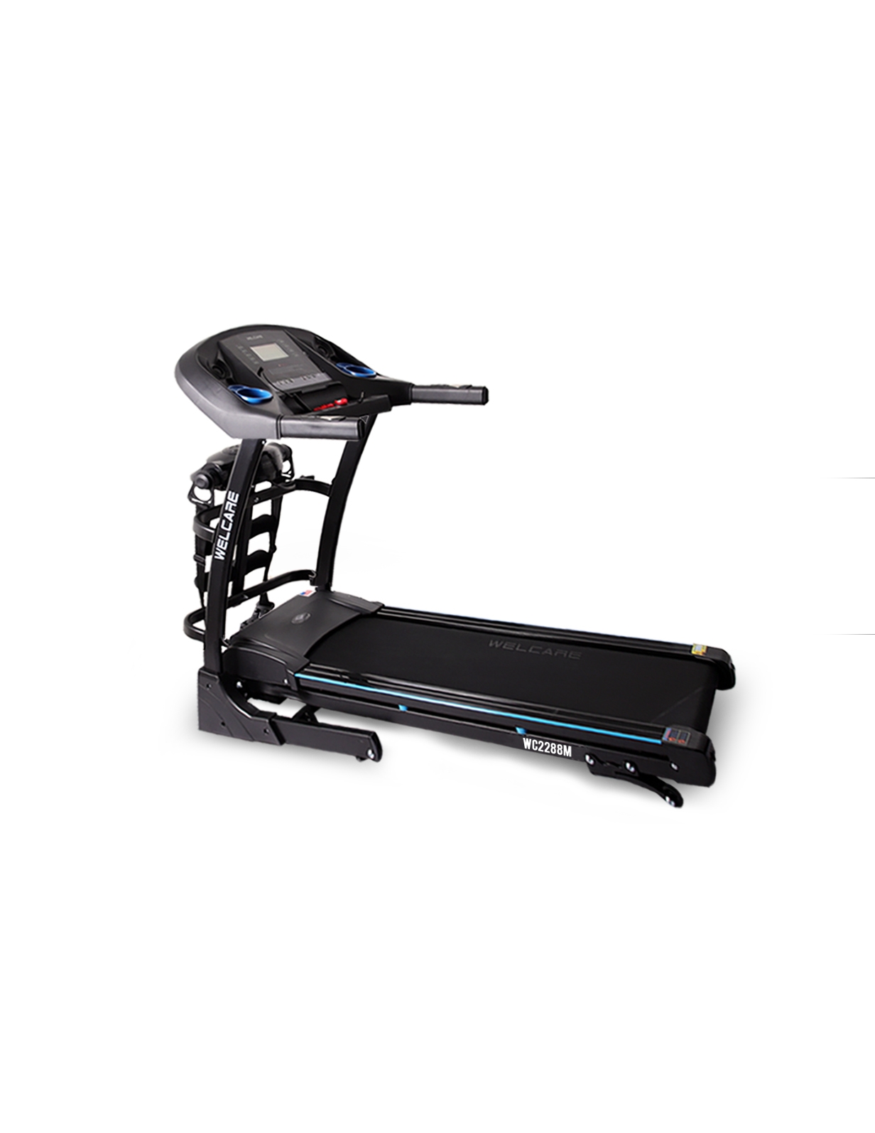 WC 2288M MOTORIZED TREADMILL