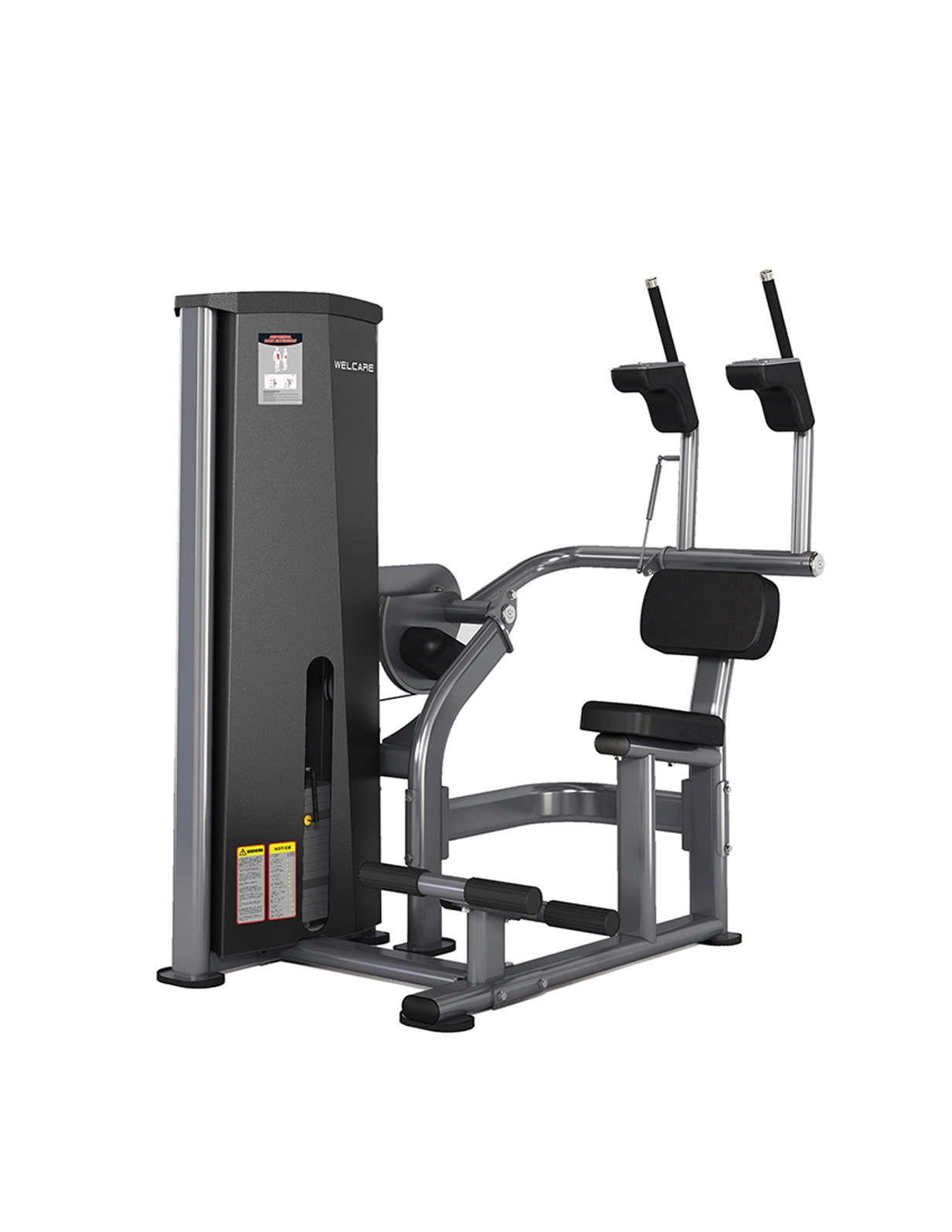 WA027 ABS MACHINE