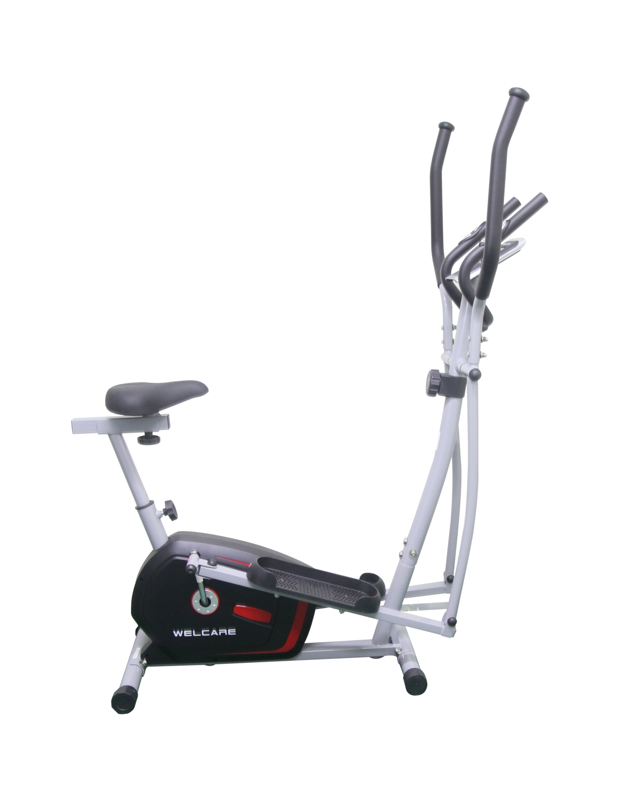 WC 6045 MAGNETIC CROSS TRAINER