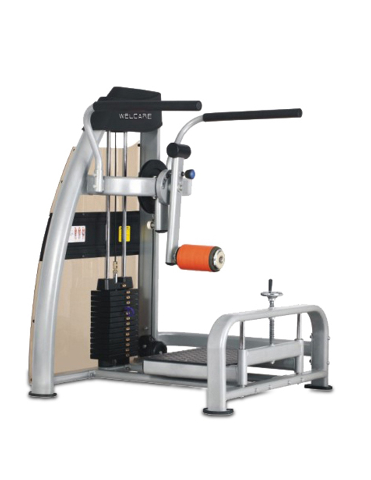 SP15 HIP ADDUCTION