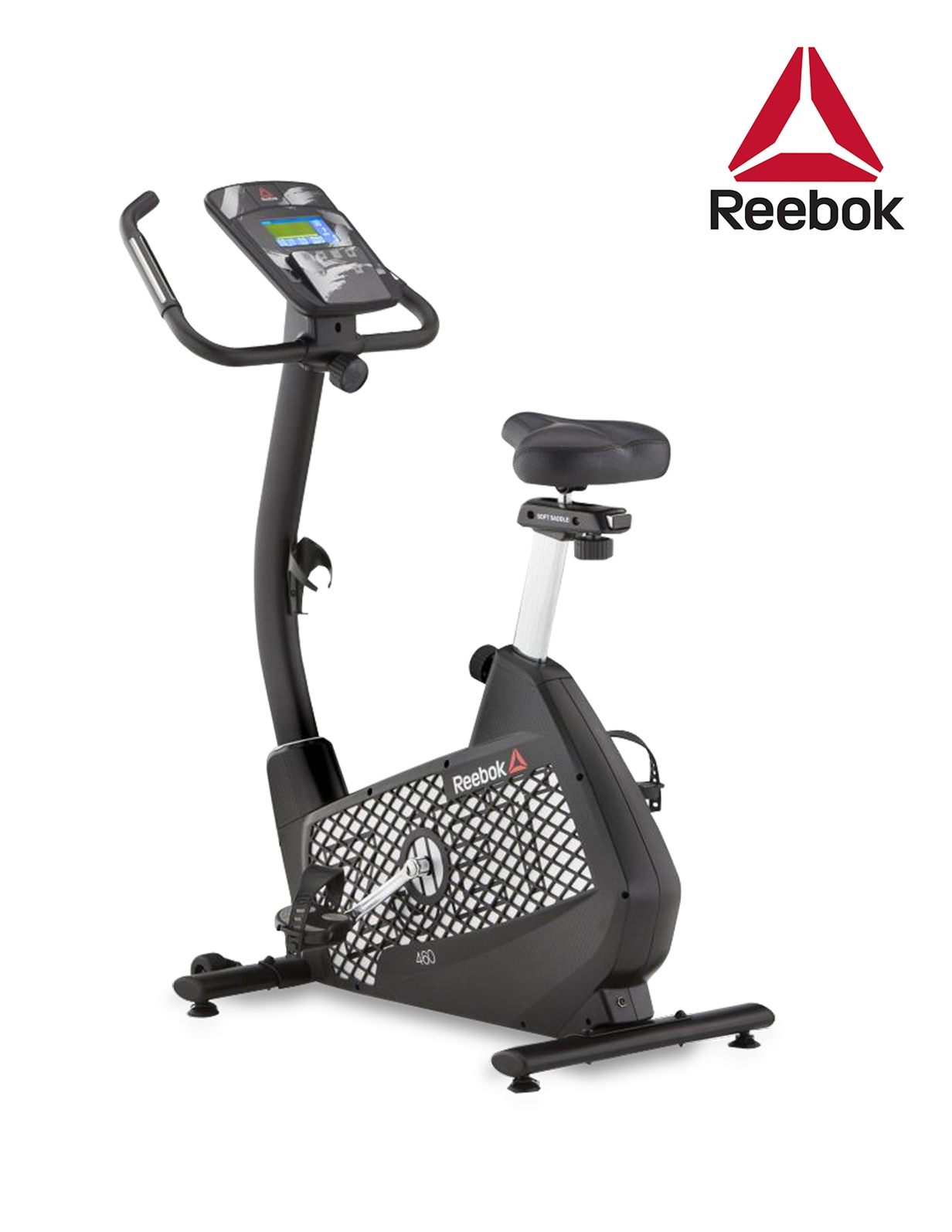 ZJET 460 REEBOK UPRIGHT BIKE