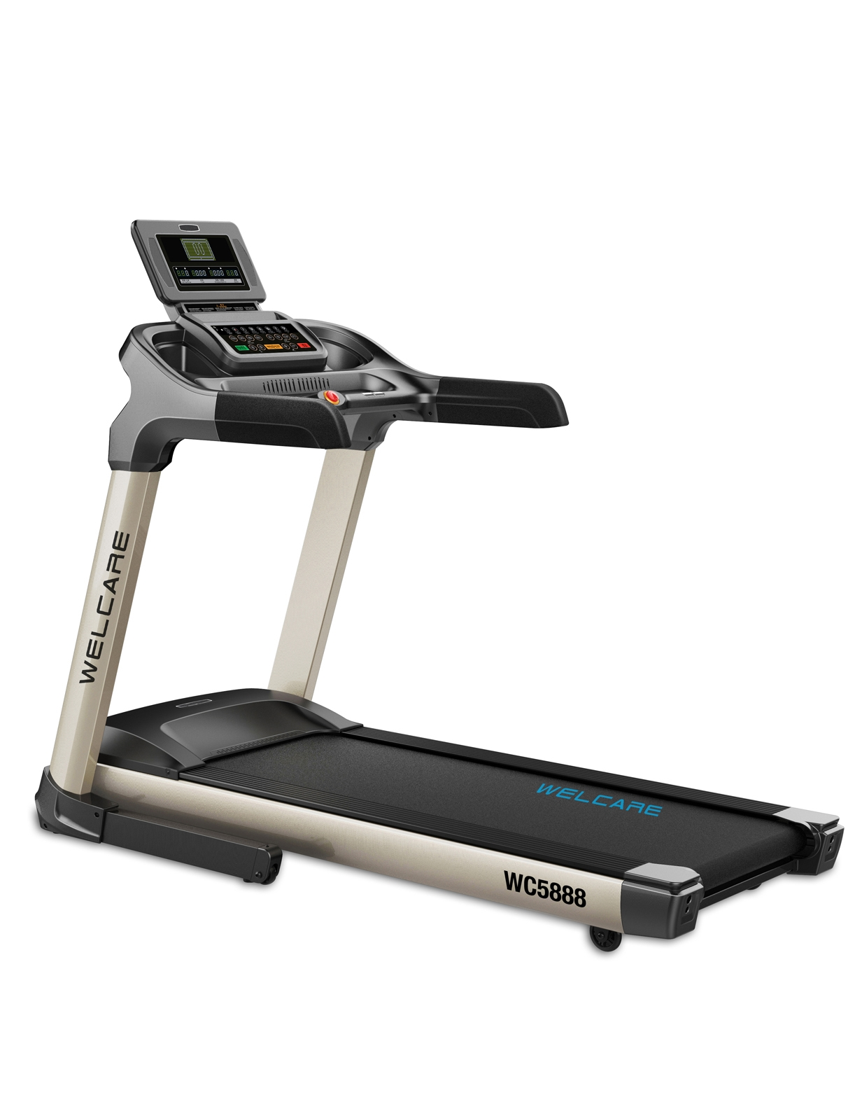 WC5888 AC TREADMILL