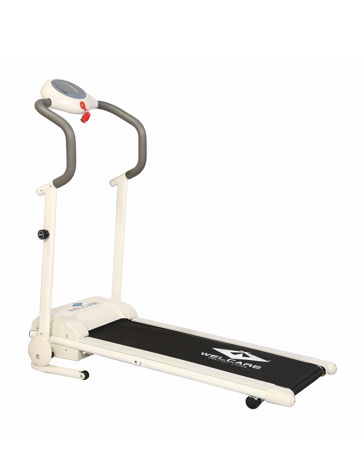 WC 1800 DC MOTORIZED  TREADMILL