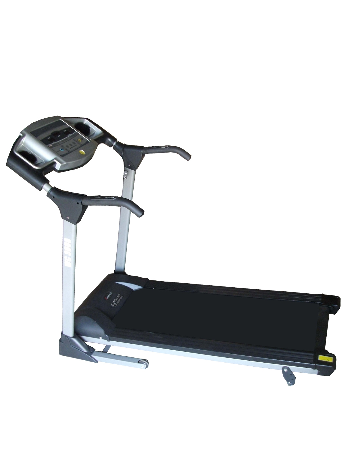 WC 3006 DC MOTORIZED  TREADMILL