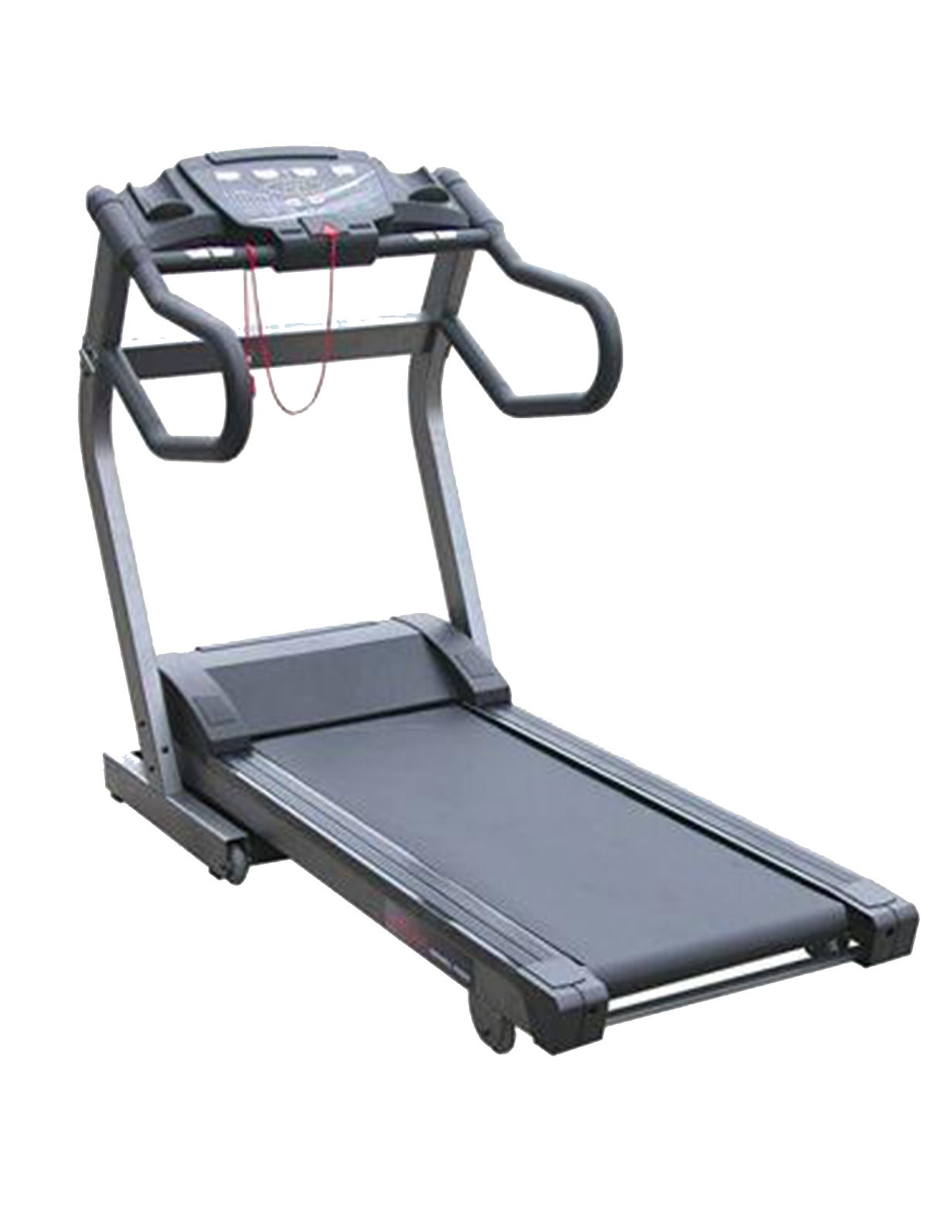 WC 4100 DC MOTORIZED  TREADMILL