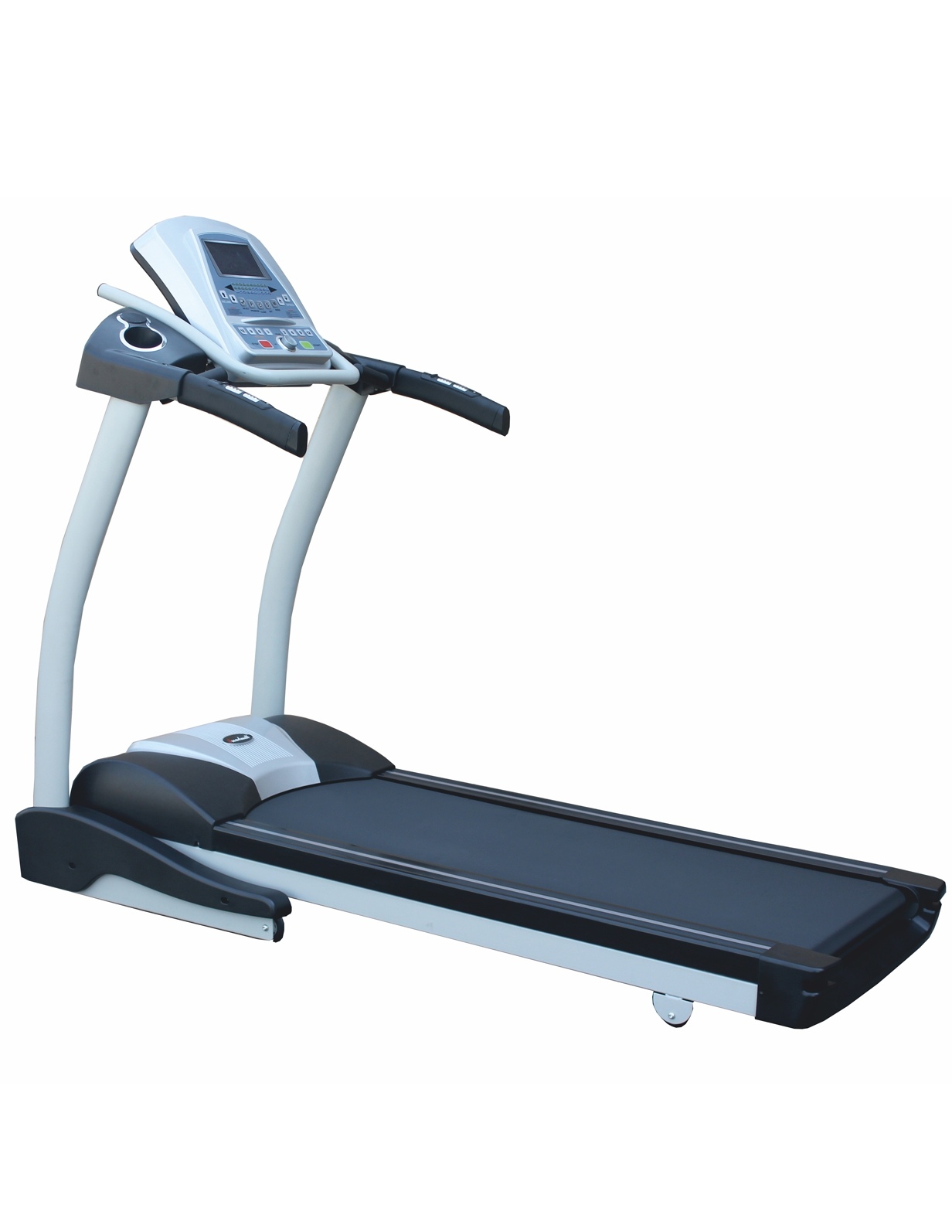 WC 4205 DC MOTORIZED  TREADMILL