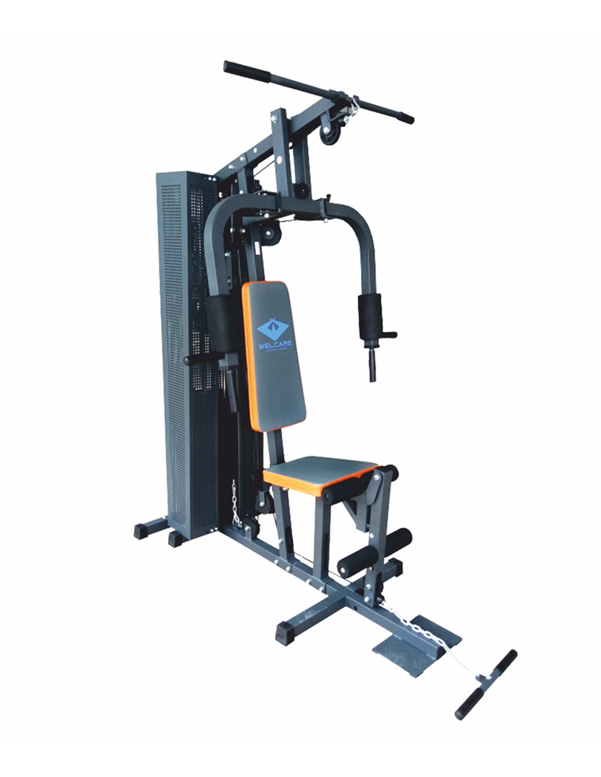 WC 4477 HOME GYM