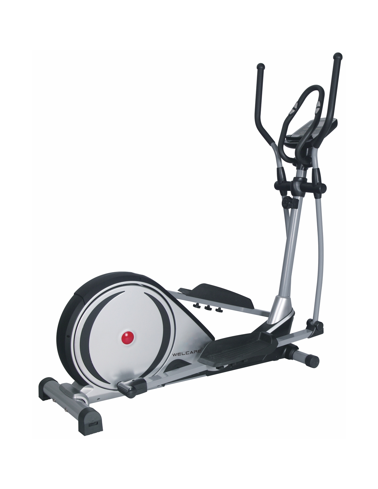 wc 6033 ELLIPTICAL CROSS TRAINER