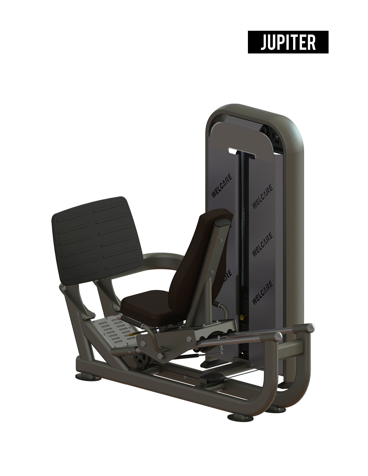 JL8911 SEATED LEG PRESS