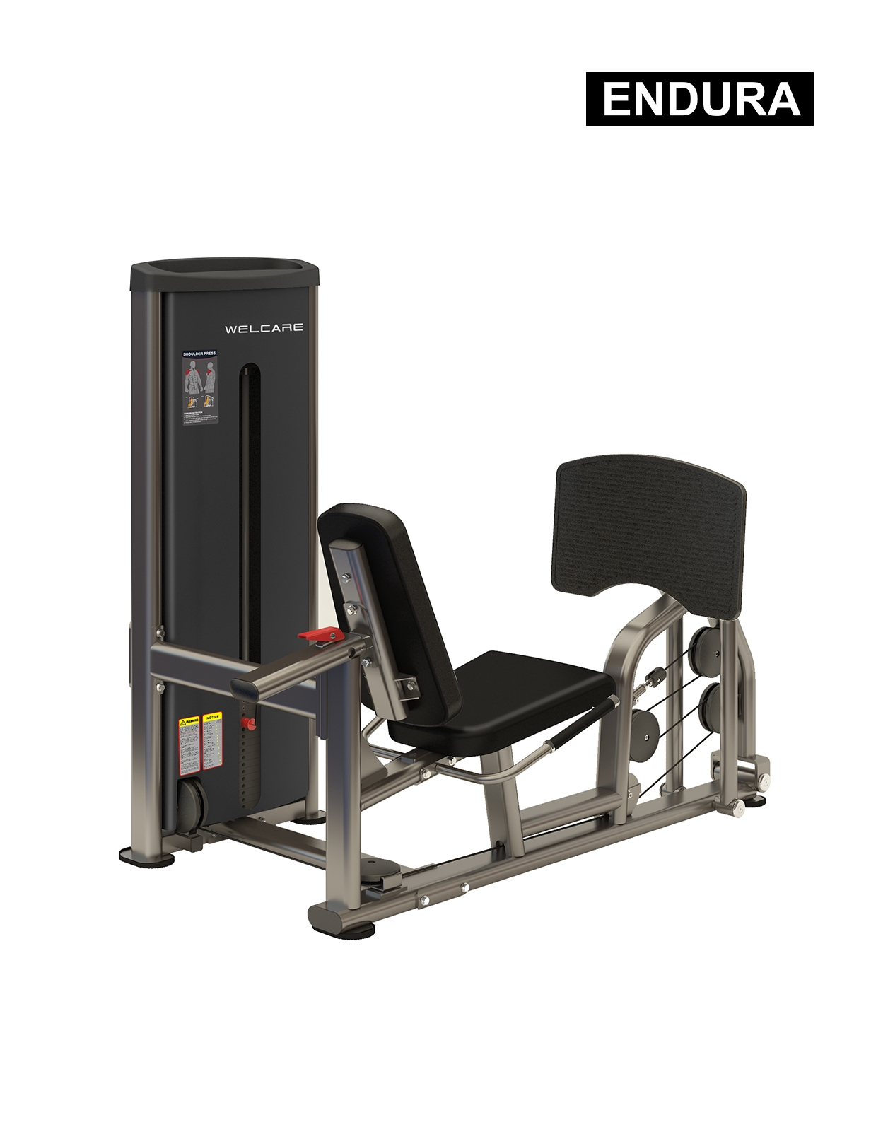 WA 016 SEATED LEG PRES