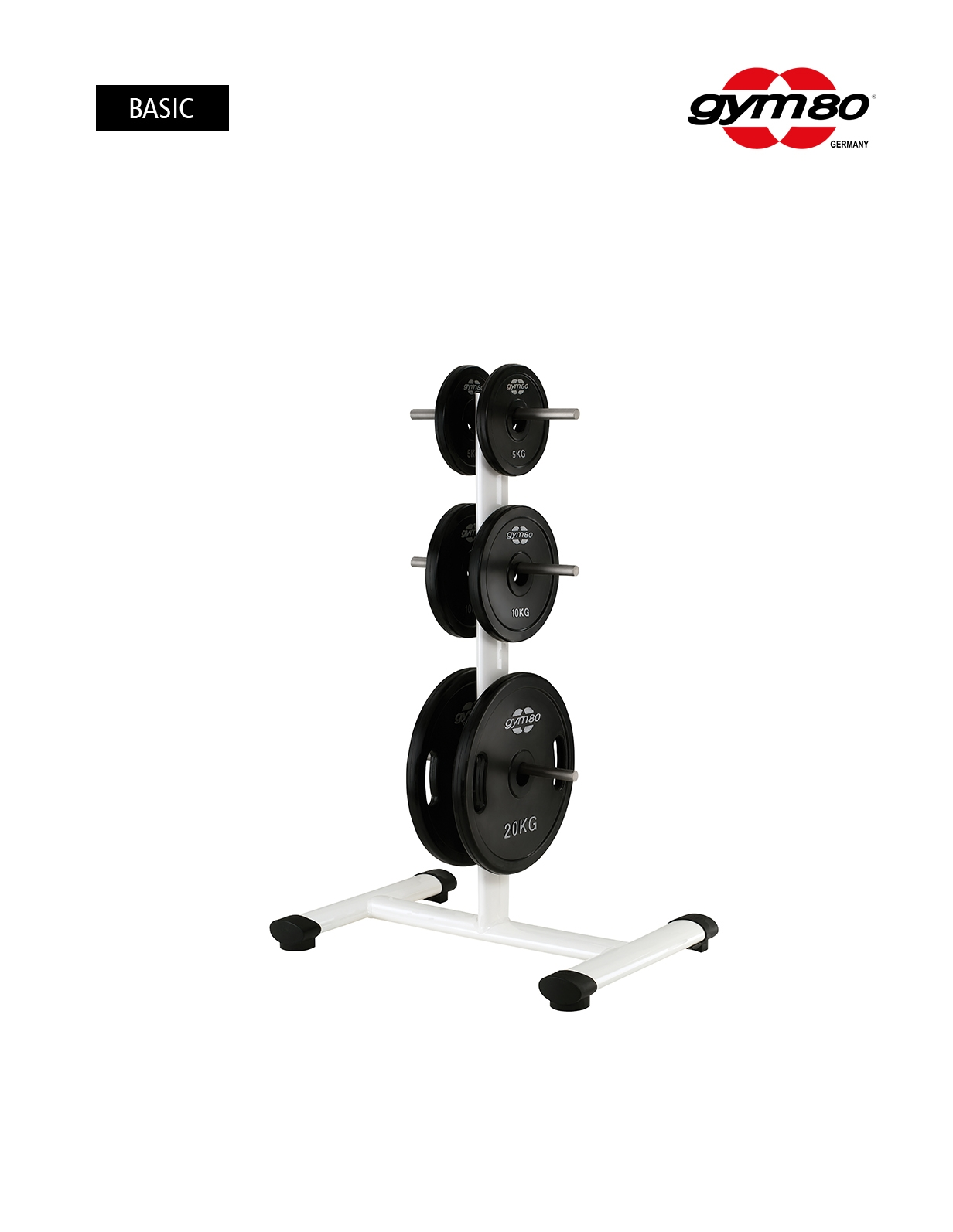 DISC STAND SYGNUM