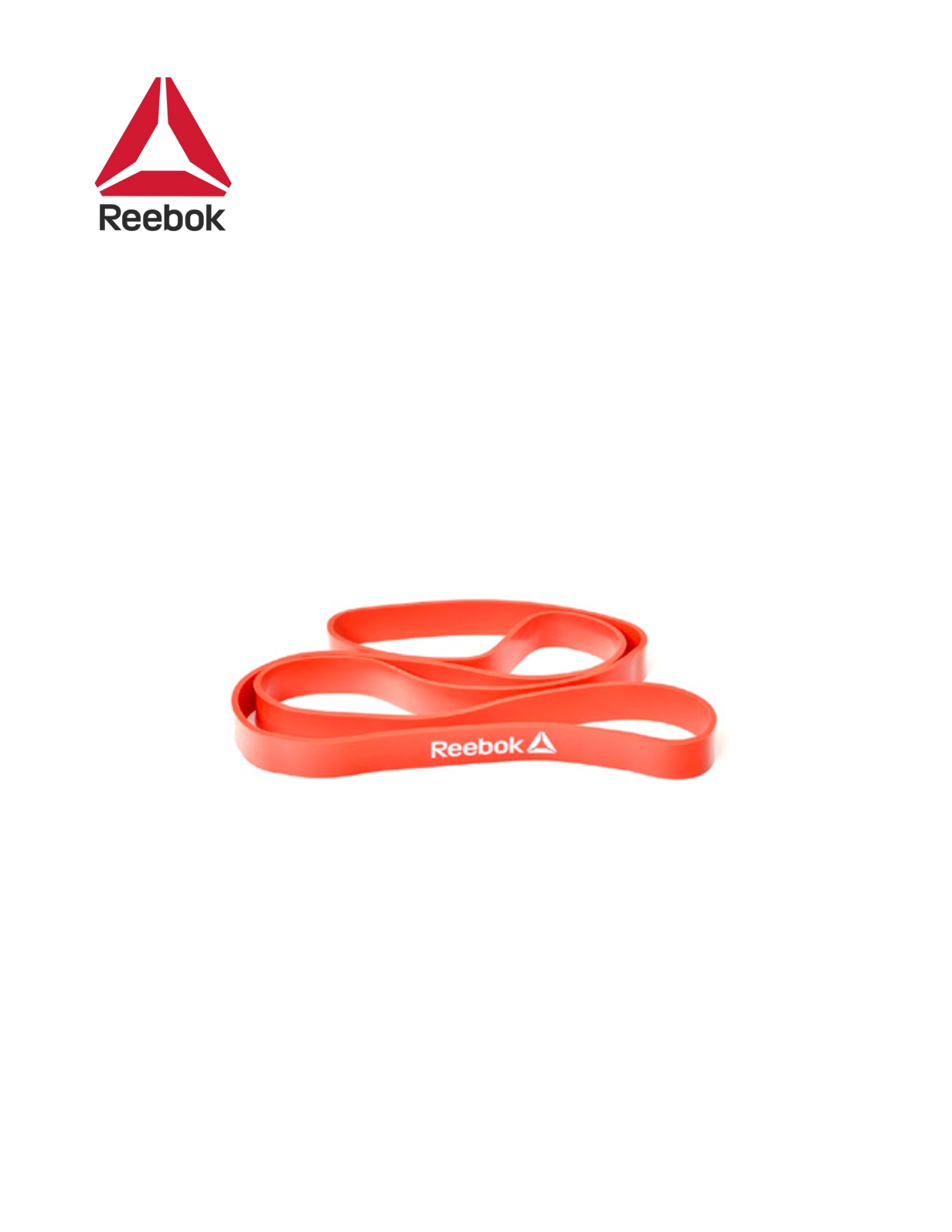 POWER BAND - RED