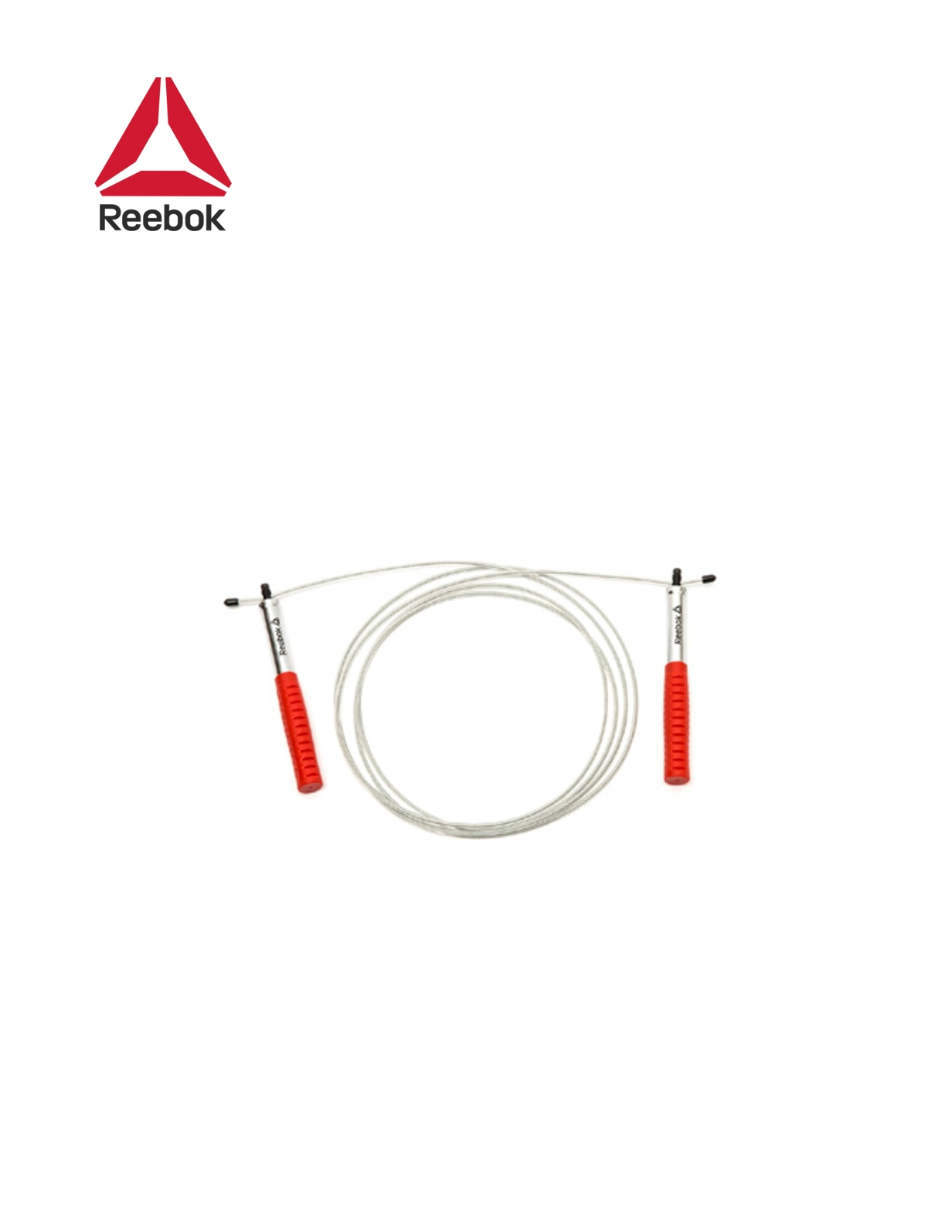 PREMIUM SPEED ROPE - RED