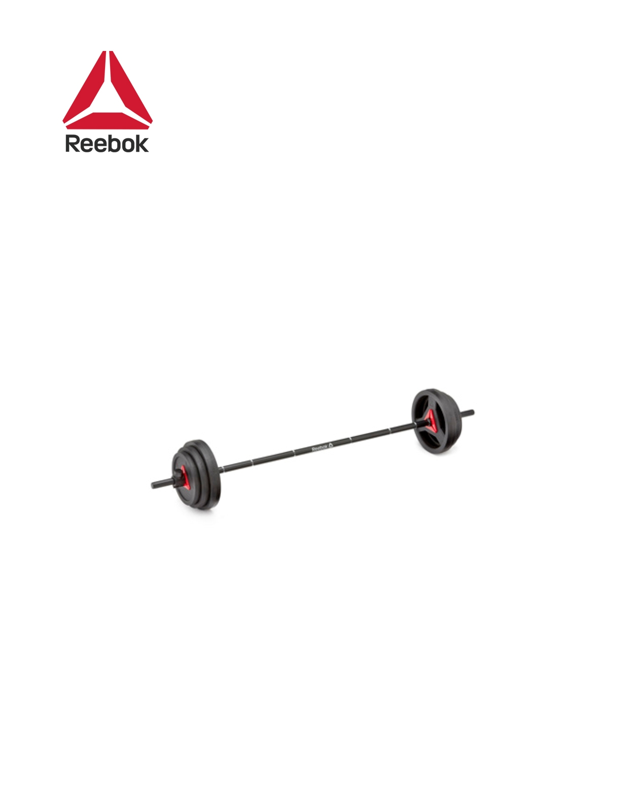 WEIGHT SET - 20KG
