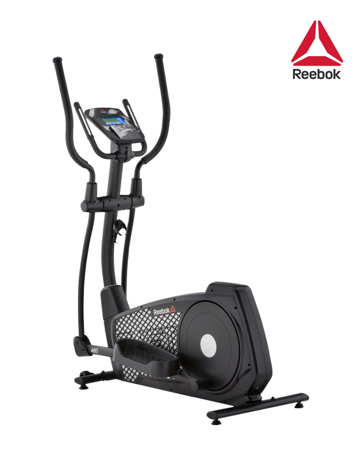 ZJET 460 REEBOK ELLIPTICAL CROSS TRAINER