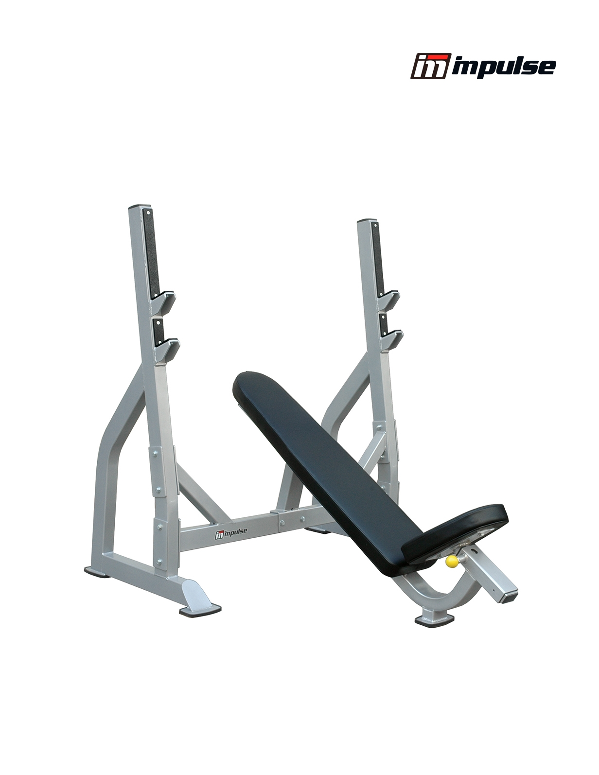 IFOIB INCLINE BENCH PRESS