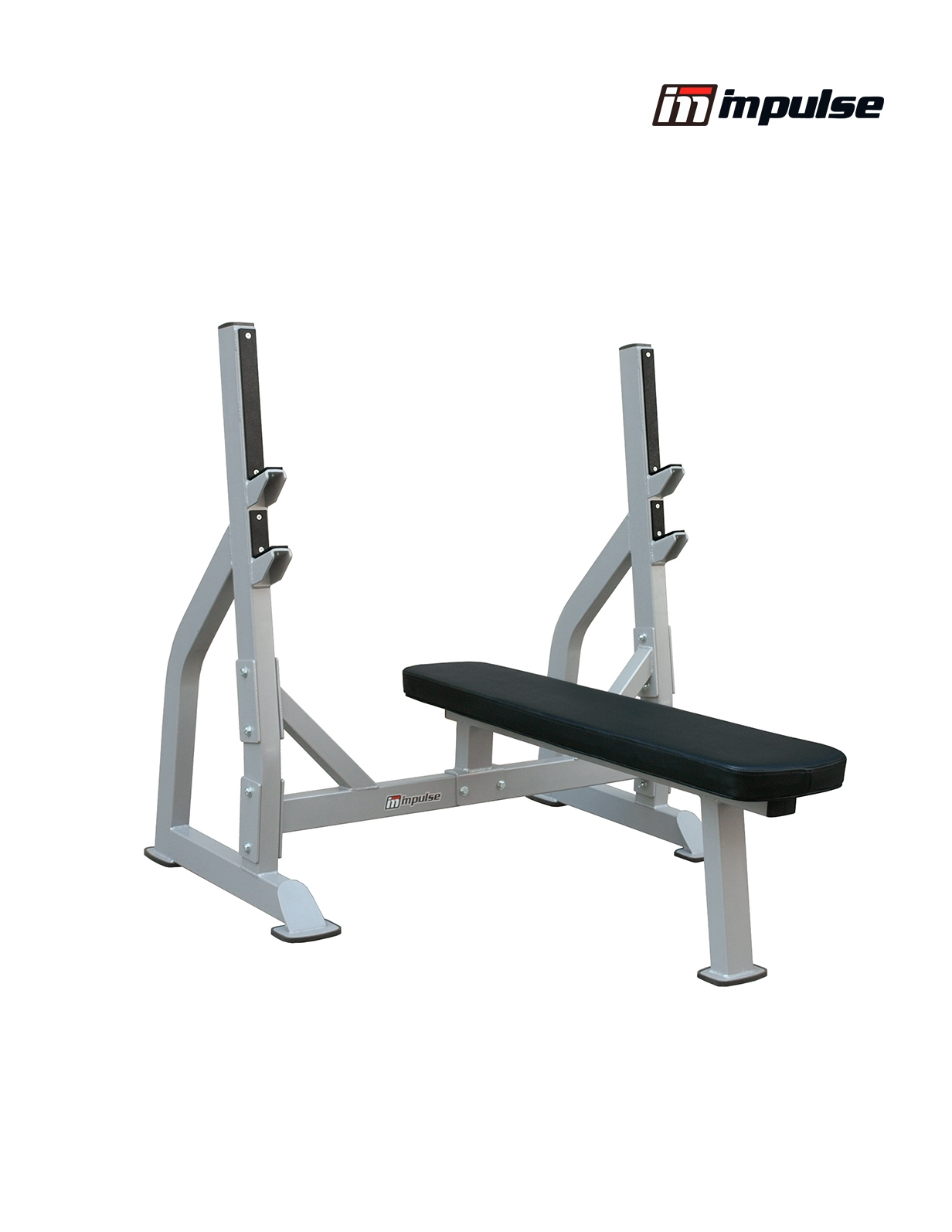 IFOFB FLAT BENCH PRESS